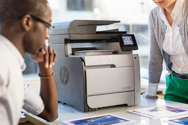 Impressores i renting
