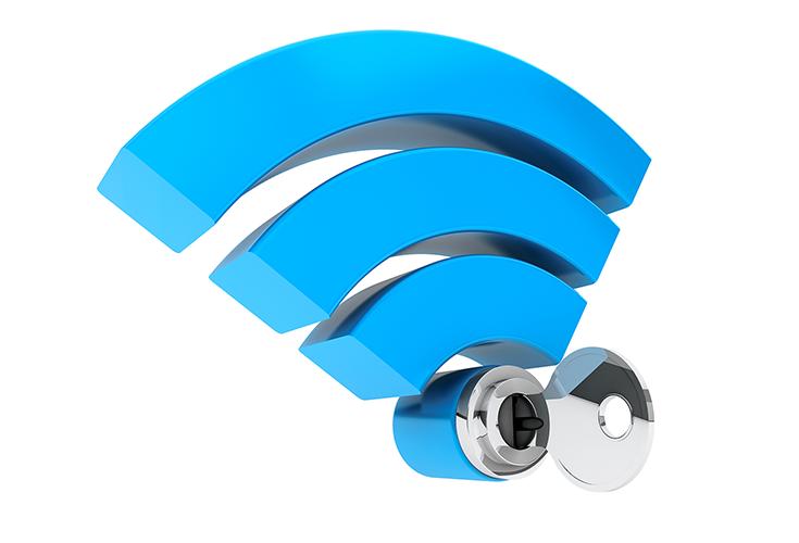 Seguretat Wifi