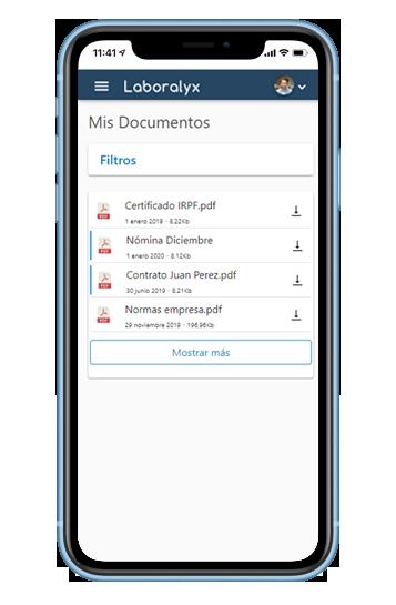 iPhone-documentos